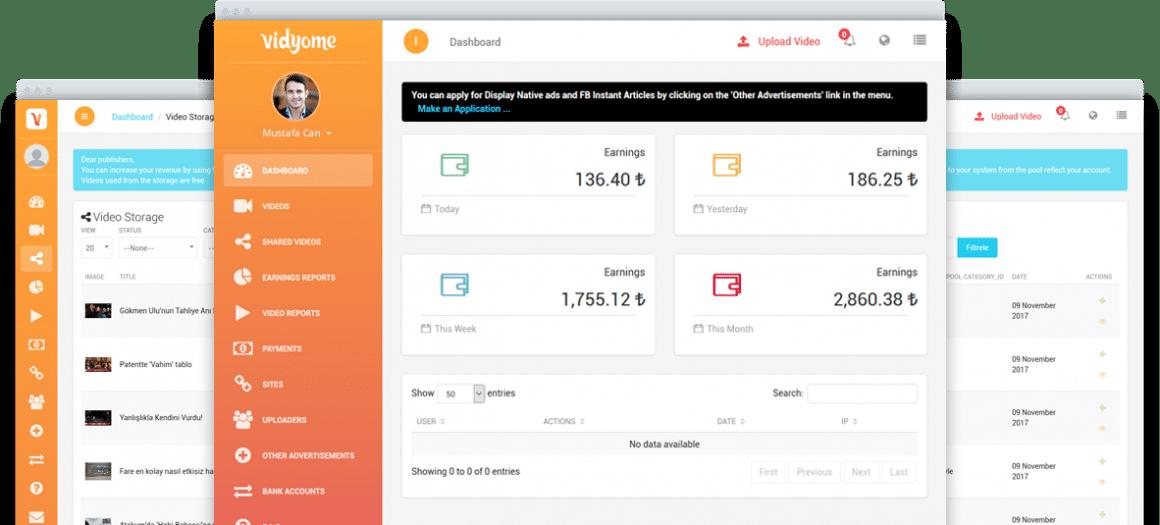 Online Video Platform: Best HTML5 Player and Video Hosting Service